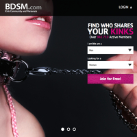 The Hottest BDSM Hookup Sites Online - Hookupads.com