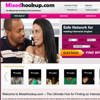 The Top Interracial Hookup Sites - Hookupads.com