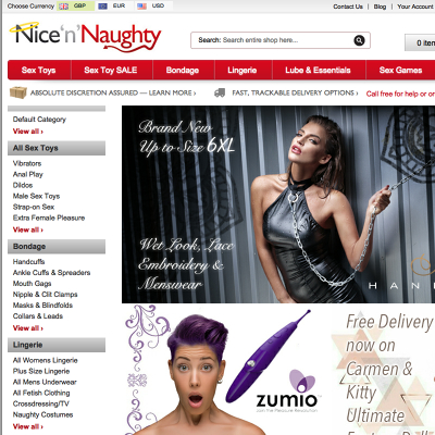 nicennaughty.co.uk