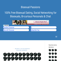 The Best Bisexual Cam Sites Online | Hookupads.com
