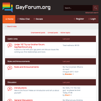 The Best Gay Hookup Forums Online - Hookupads.com