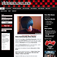 The Best Emo Hookup Forums Online - Hookupads.com