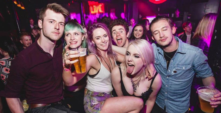 The Very Best Belfast Hookup Bars and Clubs | Hookupads