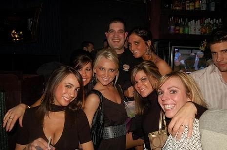 The Most Famous Indianapolis Hookup Bars | Hookupads