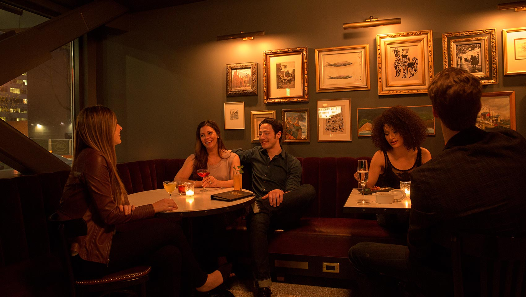 The Hottest Seattle Hookup Bars | Hookupads