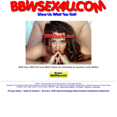 Check Out The Best BBW Sex Stories - Hookupads.com